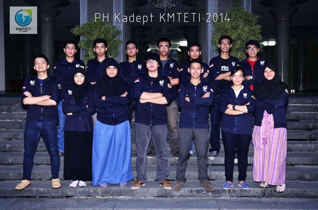 PH Kadept
